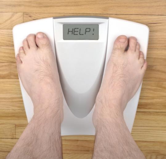 похудеть на последнем месяце беременности