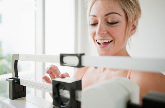 как похудеть на протеине девушке
